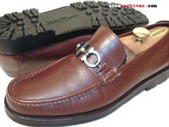 Ferragamo Dress Shoes