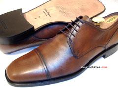1068962ede58b Salvatore Ferragamo BRIAN Dress Oxfords Shoes
