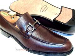 Salvatore Ferragamo Mens Shoes Catalog